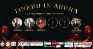 Tinerii în Arena – locul în care noua generație de antreprenori cunosc potențialii investitori