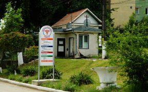 Spitalul Orășenesc Agnita a devenit unitate suport Covid