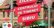 Zilele Centrului de Tineret Sibiu, ediția a IX-a 2020