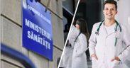 Ministerul Sănătății demarează procesul de repartiție a candidaților admiși la concursul de intrare în Rezidențiat