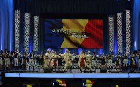 În 1 decembrie, de Ziua Națională a României, ne reconectăm la tradiții datorită Junilor Sibiului