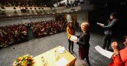 Elevii cu rezultate la olimpiade județene, premiați și anul acesta de Primăria Sibiu