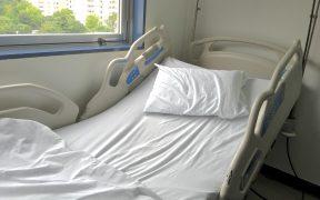 La nivelul județului Sibiu, s-a dispus suplimentarea paturilor pentru pacienții confirmați pozitiv cu SARS CoV-2