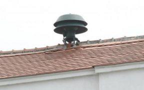 Sirenele de alarmare din oraș vor transmite mesaje privind măsurile de protecție împrotirva COVID-19
