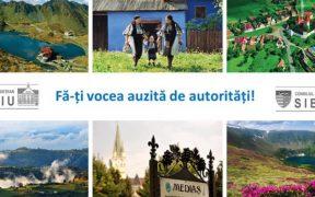 Consiliul Județean Sibiu invită cetățenii la o dezbatere online despre strategia dezvoltării județului Sibiu pentru următorii 10 ani