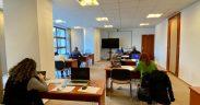S-au operaționalizat patru centre de sprijin pentru Direcția de Sănătate Publică Sibiu