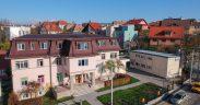 Spațiul secției Spitalului de Pediatrie pentru Boli Infecțioase de pe strada Transilvaniei se extinde
