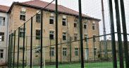 Centrul Social din Dumbrăveni se reabilitează cu fonduri REGIO
