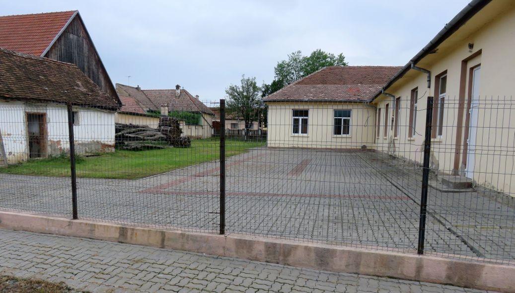 Investiții REGIO de peste 1 milioan euro în Orașul Săliște din Sibiu
