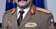 Ghiță Bârsan, rectorul AFT: În numele tuturor militarilor din garnizoana Sibiu, vă adresez cele mai calde urări de sănătate