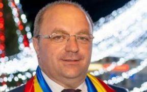 Valentin Ivan - președintele Filialei Județene Sibiu a Asociației Comunelor din România: Mesaj de 1 Decembrie
