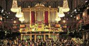 Interactiv - Aplauze LIVE pentru Concertul de Anul Nou al Filarmonicii din Viena