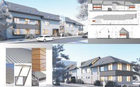 Începe construcția Centrului Multifuncțional dedicat comunității din zona Henri Coandă - Oțelarilor