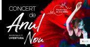 Filarmonica Sibiu dă tonul Anului Nou