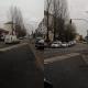Autoritățile testează semafoarele electrice în zona Calea Cisnădiei cu strada Siretului