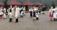 Întâmpinăm Anul Nou la Tvr 1, cu Junii Sibiului și mari artişti ai muzicii populare românești