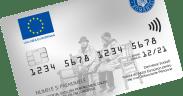 Cardurile pentru mese calde acordate persoanelor defavorizate din municipiul Sibiu  au fost încărcate cu sumele aferente