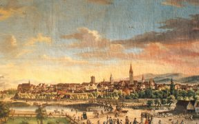 Sibiu la 829 de ani de la prima atestare documentară- La mulți ani!
