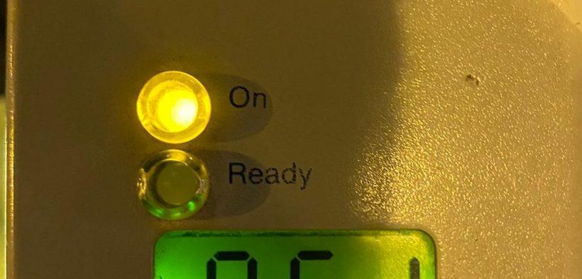21.01.2021- ziua in care, timp de 3 ore, radarele au fost în alertă la capacitate maximă