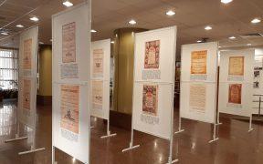 Expoziții de carte la Biblioteca Județeană ASTRA Sibiu