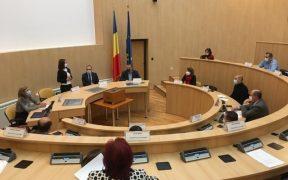 ATOP Sibiu a fost constituită pentru următorii patru ani