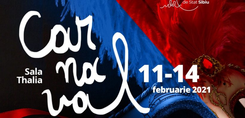 Filarmonica de Stat Sibiuvă invită la cea de- a douaediție a Carnavalului Filarmonicii