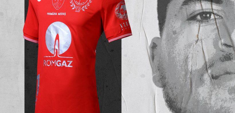 Clubul Gaz Metan Mediaș vă provoacă la concurs