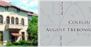 """Colegiul """"August Treboniu Laurian"""" din Agnita se bucură de un nou proiect ERASMUS+"""