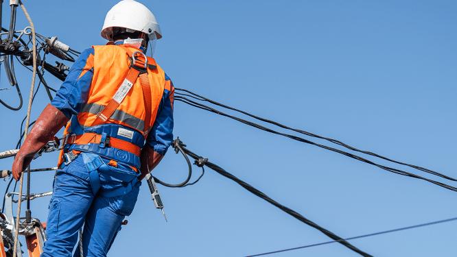 Se întrerupe energie electrica în localitățile Șelimbăr și Bungard