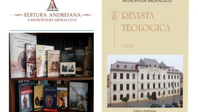 """Editura """"Andreiana"""" și Revista Teologică, evaluate de CNCS"""