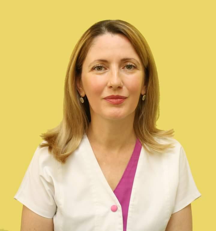 Doctorul Roxana Ioana Axinte vă oferă informații utile privind dermatita atopică