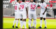 A.F.C.Hermannstadt deschide calendarul meciurilor oficiale din sezonul 2020-2021