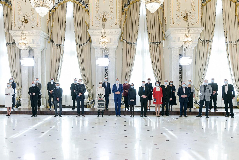 """De Ziua Culturii Naționale, Codruța Vulcu primește Medalia """"Meritul Cultural"""""""