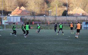 Gaz Metan vrea 3 jucători în pauza de iarnă