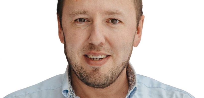 Radu Szekely, propus de USR PLUS secretar de stat în Ministerul Educației