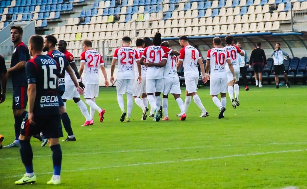 Liviu Ciobotariu: Suntem motivați și ne dorim foarte mult să câștigăm acest meci