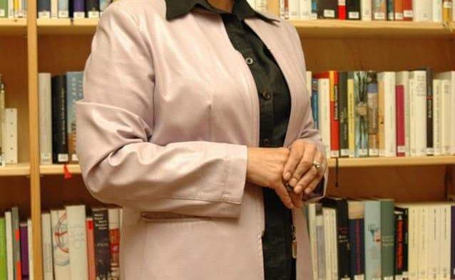 Johanna Bottesch - O viață dedicată învățământului și cercetării