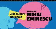 TNRS mulțumește, cu ocazia Zilei Culturii Naționale, artiștilor și iubitorilor de teatru de pretutindeni