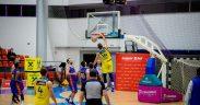 BC CSU Sibiu nu a dat nicio șansă celor de la Steaua București