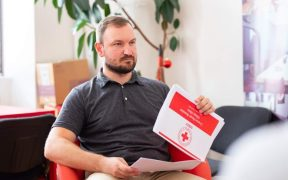 Adrian Bibu va fi administrator public al județului Sibiu