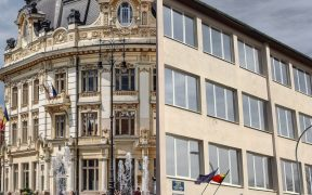 Parteneriat Primăria Sibiu - Primăria Șelimbăr pentru realizarea trenului urban