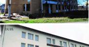 1,3 milioane euro a costat reabilitarea căminului studențesc nr. 6