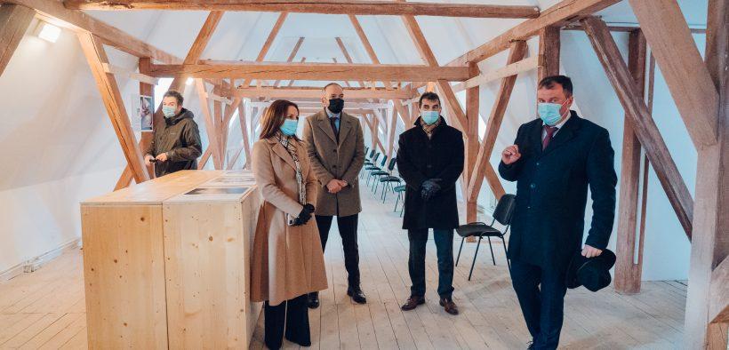 Proiectul lansat azi de Muzeul ASTRA este veriga care unește promovarea patrimoniului nostru cultural