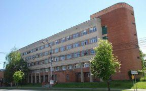 Trusă completă de instrumentar chirurgical, donată la SCJU Sibiu