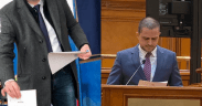Doi dintre consilierii județeni sibieni vor demisiona