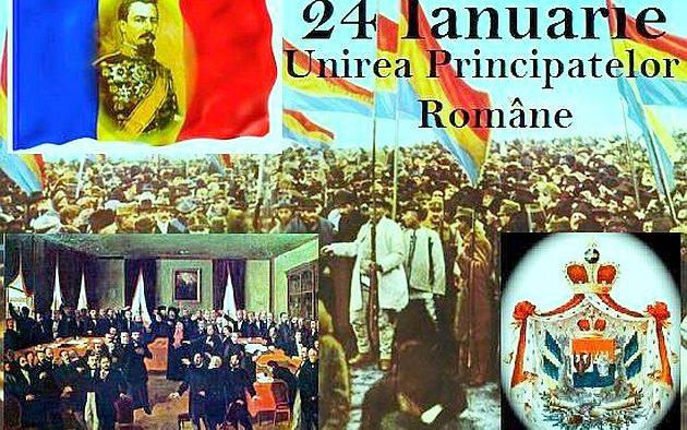 Ziua Unirii Principatelor Române, sărbătorită la Sibiu prin diverse evenimente