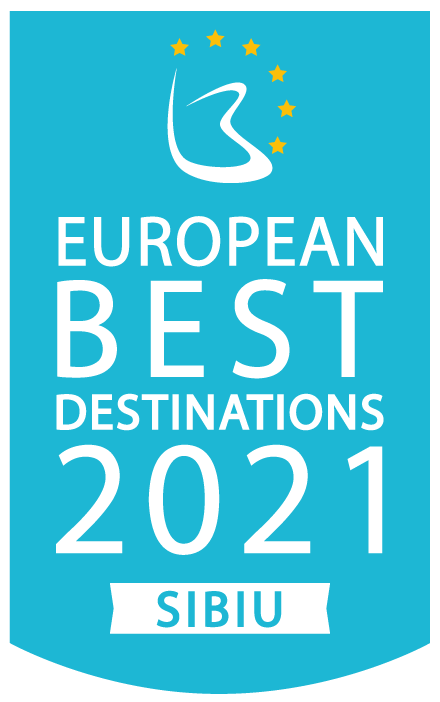 Sibiu, în top 5 al celor mai bune destinații turistice europene