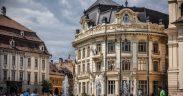 Primăria Sibiu face angajări