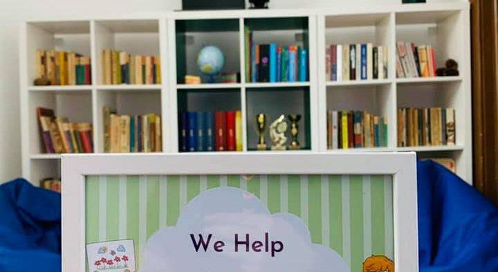"""Proiectul """"We Help Școala din Săcel!"""" prinde """"viață"""""""