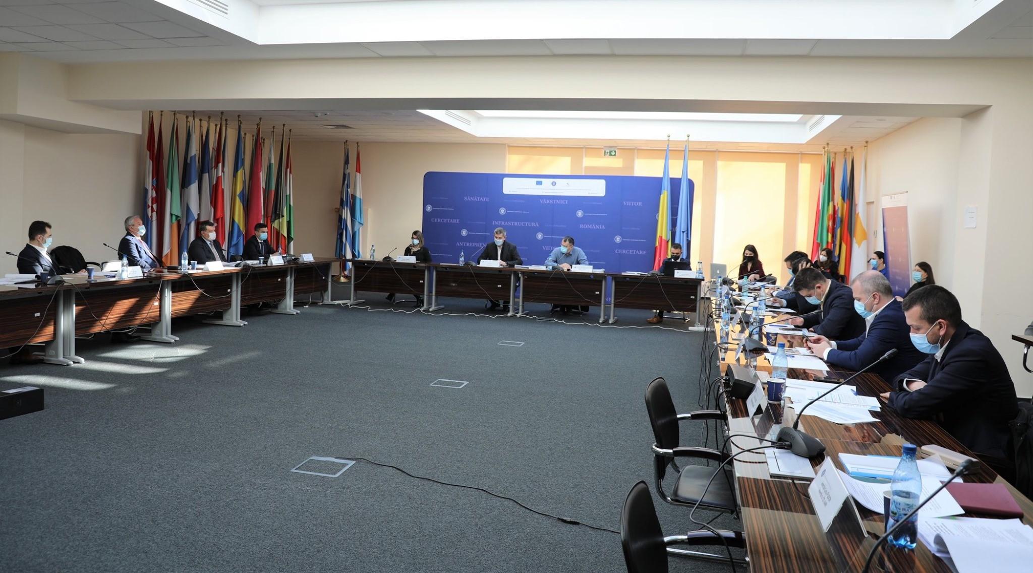 Statele europene vor primi 650 de miliarde de euro pentru contracararea efectelor pandemiei